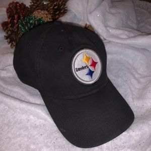 Steelers cap